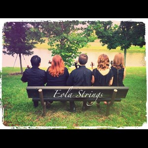 Thonotosassa String Quartet | Eola Strings