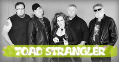 Toad Strangler | Bowling Green, KY | Blues Band | Photo #12