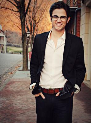 Paul Pfau | Washington, DC | Blues Band | Photo #1