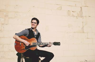 Paul Pfau | Washington, DC | Blues Band | Photo #5
