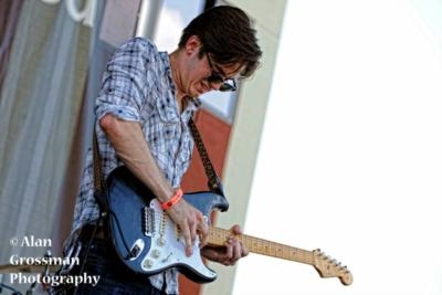 Paul Pfau | Washington, DC | Blues Band | Photo #11
