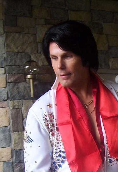 The Best of Elvis & More at a price you can afford - Elvis Impersonator - Atlanta, GA