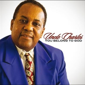 Leadwood Gospel Singer | Uncle Charles