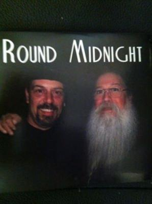 Round Midnight | Richmond, TX | Jazz Duo | Photo #1