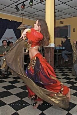 Khlassic Amber  | Chesapeake, VA | Belly Dancer | Photo #8