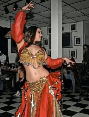 Khlassic Amber  | Chesapeake, VA | Belly Dancer | Photo #9