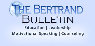 The Bertrand Education Group | New York, NY | Motivational Speaker | Photo #4
