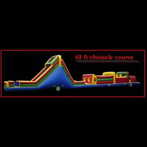 Queens Party Inflatables | Bounce House Entertainment Inc.