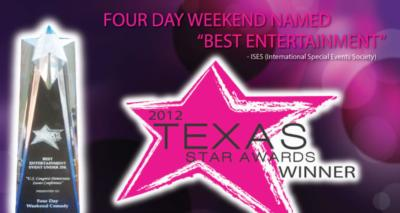 Four Day Weekend Comedy | Fort Worth, TX | Comedy Group | Photo #23