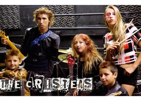The Cristeas - Cover Band - Los Angeles, CA