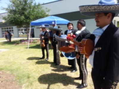 Mariachi Autlán De Houston | Houston, TX | Mariachi Band | Photo #9