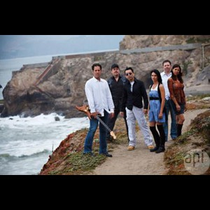 Explorer - Rock Band - Pacifica, CA