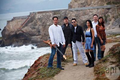 Explorer | Pacifica, CA | Rock Band | Photo #1