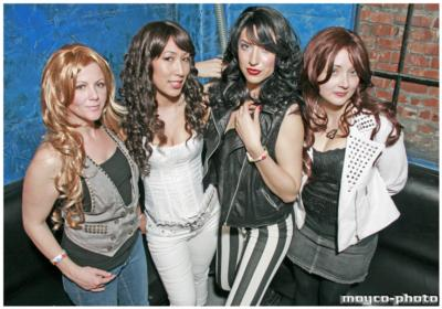 The Killer Queens | San Jose, CA | Queen Tribute Band | Photo #1