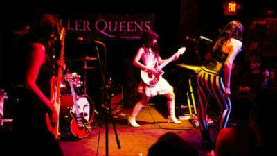 The Killer Queens | San Jose, CA | Queen Tribute Band | Photo #3