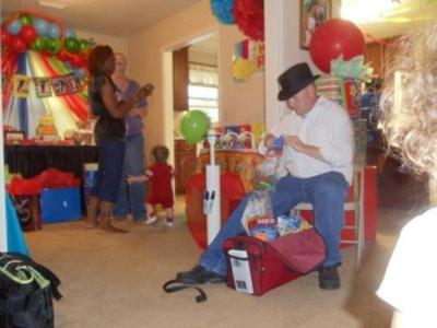 Titan Magic Shows & Sales: Variety Entertainment | Dothan, AL | Magician | Photo #5