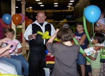 Titan Magic Shows & Sales: Variety Entertainment | Dothan, AL | Magician | Photo #6