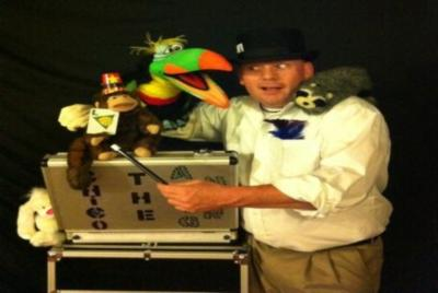 Titan Magic Shows & Sales: Variety Entertainment | Dothan, AL | Magician | Photo #9