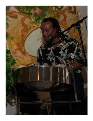 Atiba Music | Claymont, DE | Steel Drum | Photo #4
