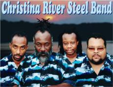 Atiba Music | Claymont, DE | Steel Drum | Photo #2