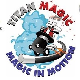 Colquitt Costumed Character | Titan Magic Shows & Sales: Party Rentals