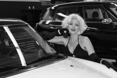 Marilyn Monroe Las Vegas | Las Vegas, NV | Marilyn Monroe Impersonator | Photo #10