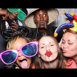 Moorpark Photo Booth | Caught Up In The Moment Photo Booth Services