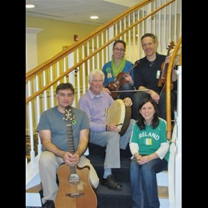 Bondsville Irish Band | Madra Rua