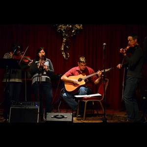 Pawtucket Irish Band | Madra Rua