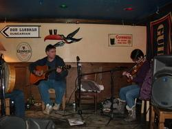 Madra Rua | Pepperell, MA | Irish Band | Photo #7