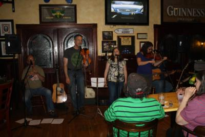 Madra Rua | Pepperell, MA | Irish Band | Photo #1