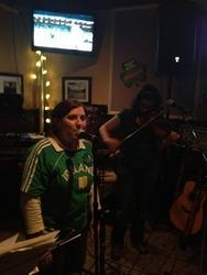 Madra Rua | Pepperell, MA | Irish Band | Photo #4