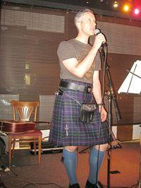 Madra Rua | Pepperell, MA | Irish Band | Photo #2