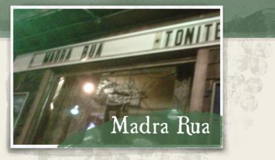 Madra Rua | Pepperell, MA | Irish Band | Photo #8