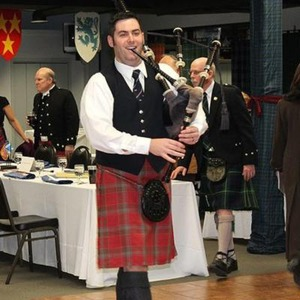 The Upstate Bagpipers - Bagpiper - Albany, NY