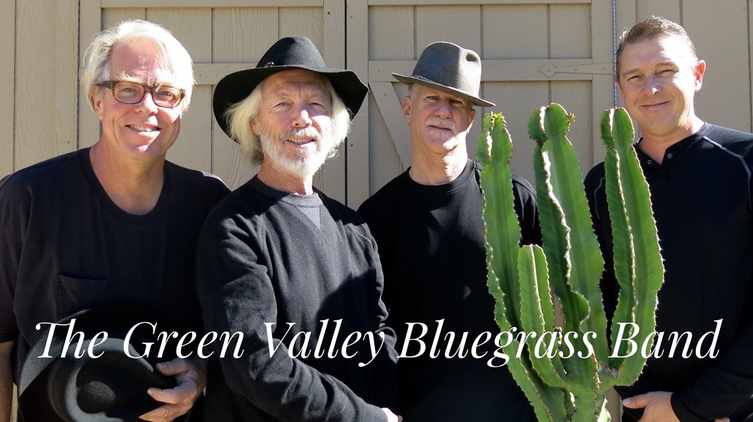 Green Valley Bluegrass Band - Bluegrass Band - Granada Hills, CA