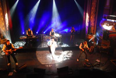 Queenflash | Montreal, QC | Queen Tribute Band | Photo #8