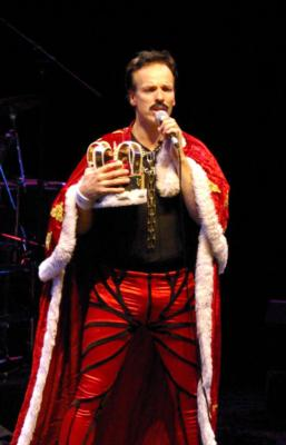 Queenflash | Montreal, QC | Queen Tribute Band | Photo #4