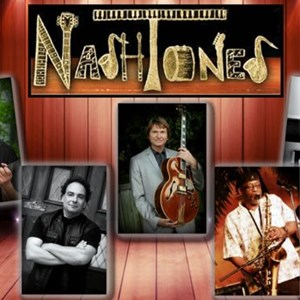 Wayne 50s Band | The NashTones