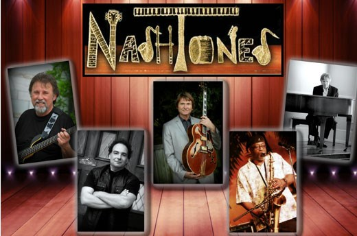 The NashTones - Dance Band - Nashville, TN