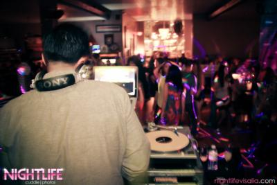 DJ Ren Rock | Visalia, CA | Event DJ | Photo #8