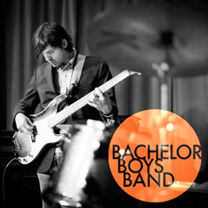 Spangler Top 40 Band | Bachelor Boys Band