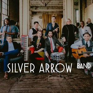Boston, MA Cover Band | Silver Arrow Band