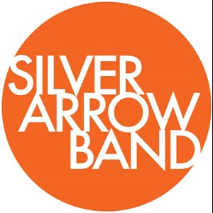 New Hampshire Ballroom Dance Music Band | Silver Arrow Band