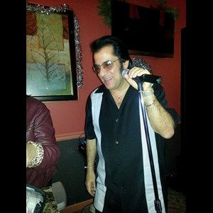 "Jersey City Oldies Singer | Gene DiNapoli "" The Oldies Singer"""