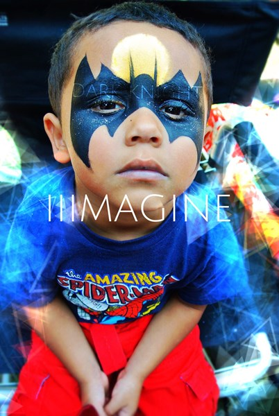 IIImagine That - Face Painter - Chicago, IL