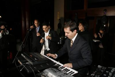 Fondo Blanco Live Band | Weston, FL | Latin Band | Photo #13