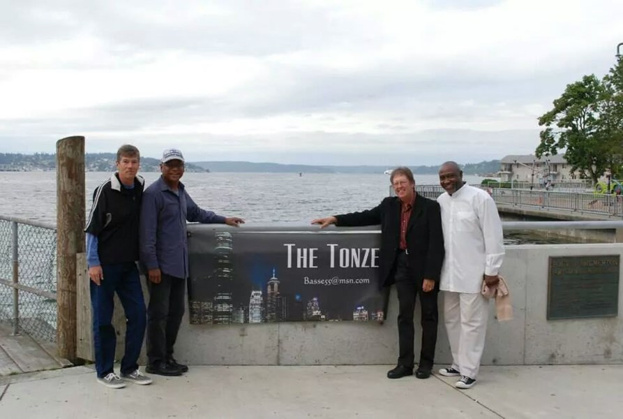 The Tonze - Variety Band - Gig Harbor, WA