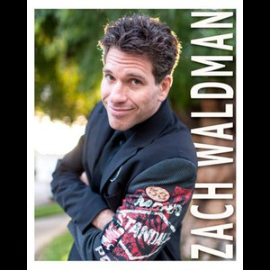 Zach Waldman - Magician - North Miami Beach, FL