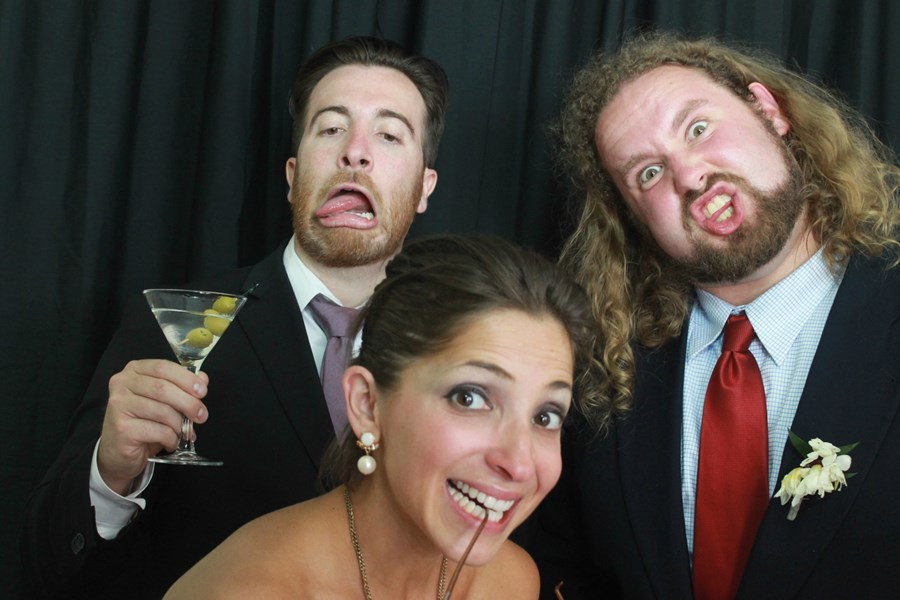Spark Of The Party Photo Booth - CT - Photo Booth - Naugatuck, CT